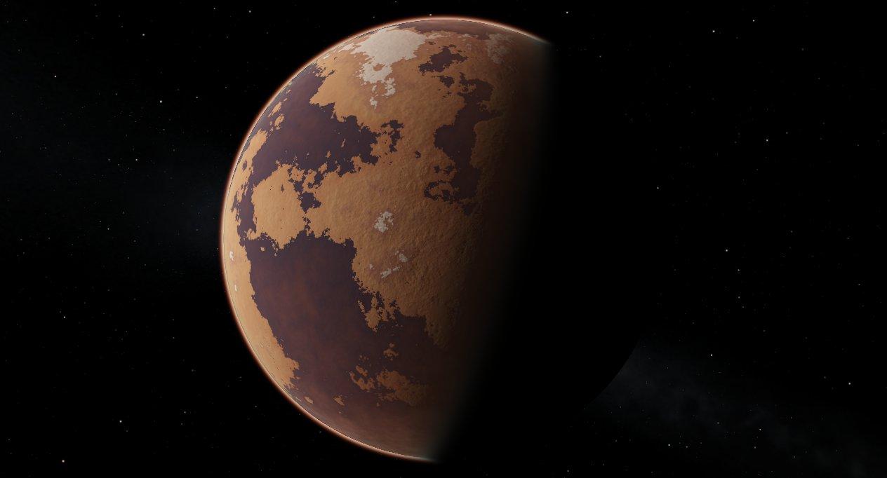 scr00068 | Космический симулятор SpaceEngine