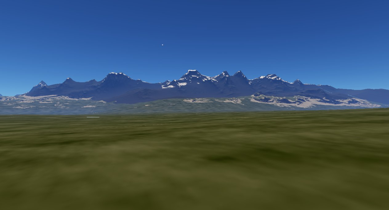 scr00104 | Космический симулятор SpaceEngine
