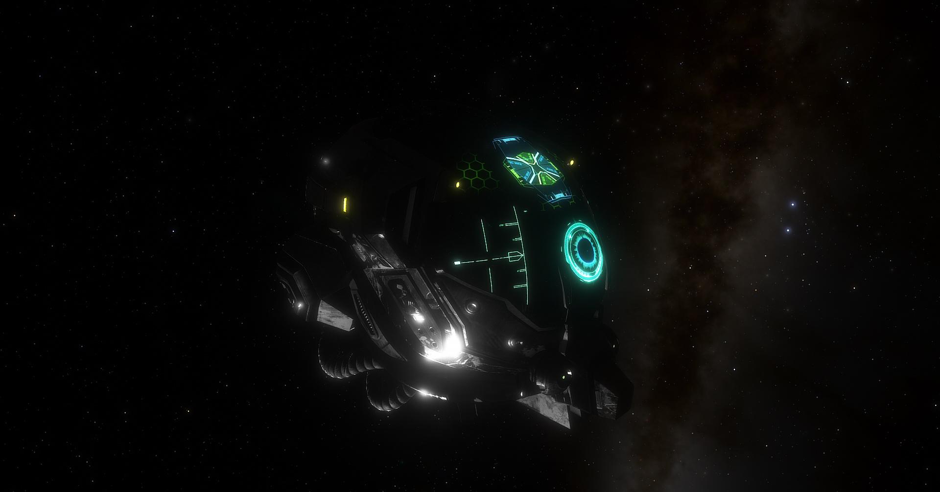 scr00150 | Космический симулятор SpaceEngine