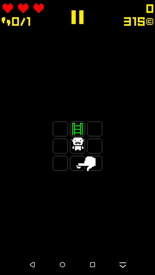 Screenshot_20170608-183049_500x889 | [Puzzle] Cursed Dungeon [Релиз]