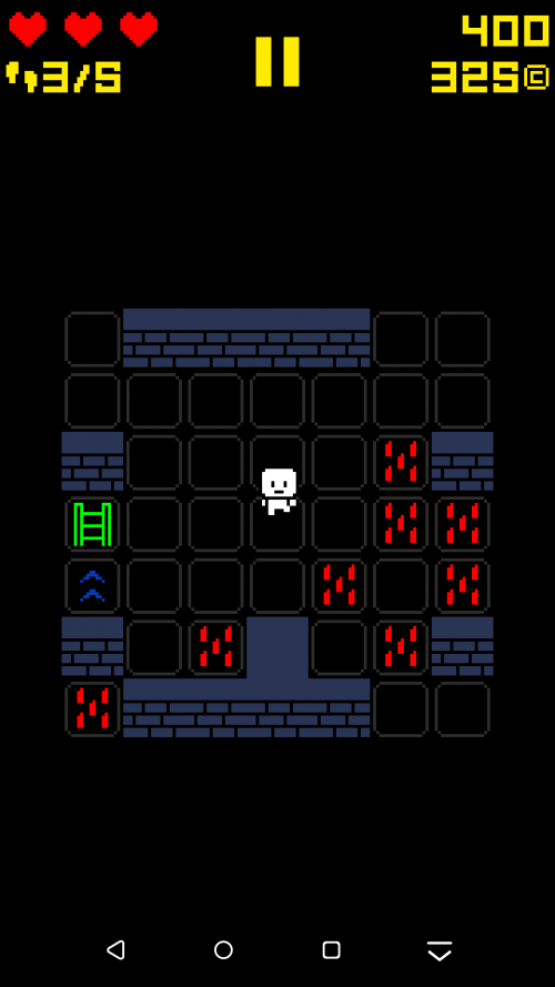 Screenshot_20170608-183213_500x889 | [Puzzle] Cursed Dungeon [Релиз]