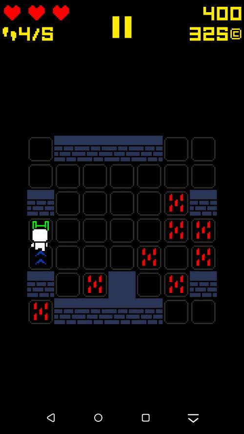 Screenshot_20170608-183218_500x889 | [Puzzle] Cursed Dungeon [Релиз]