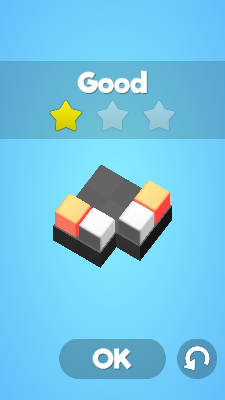 s2 | [Android] Cube Maze Brain Puzzle