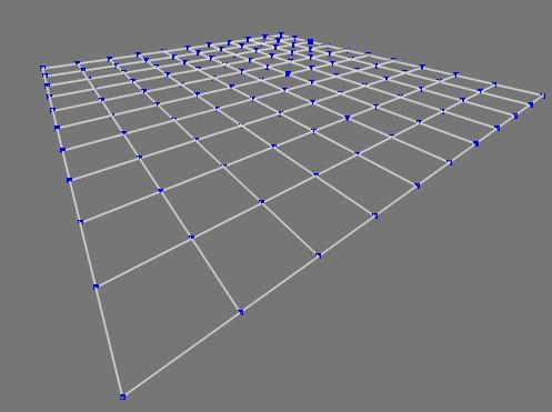 Screenshot 2021-05-15 170527 | Рисование точек с использованием геометрического шейдера (пример на D3D11)