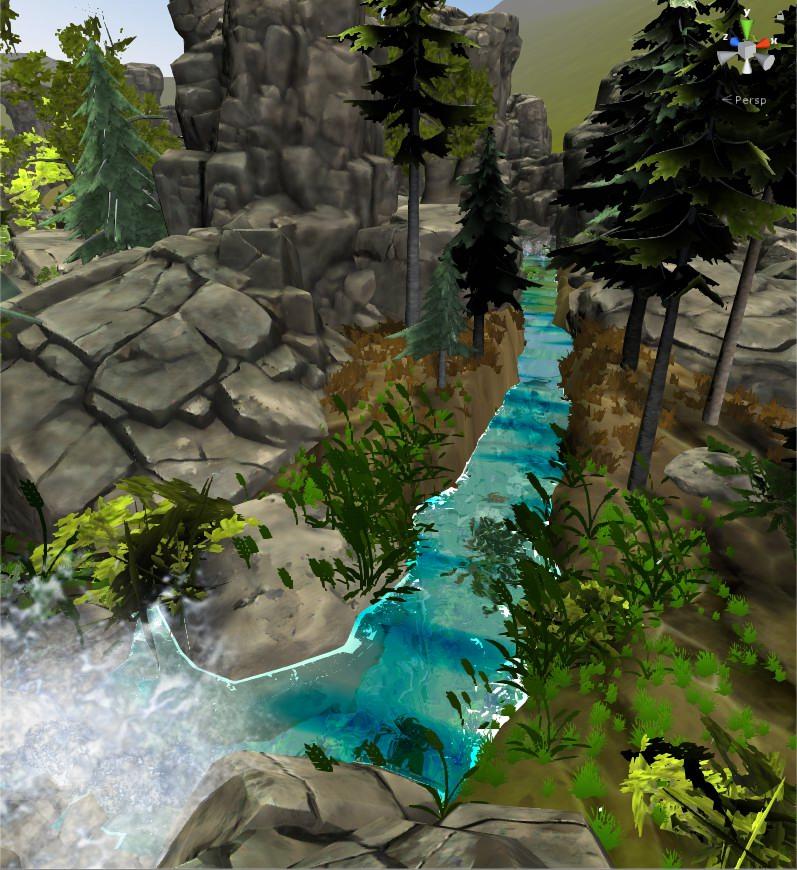 Screenshot_29 | В 3D-шутер требуются 3d-художники, аниматоры и концептеры.