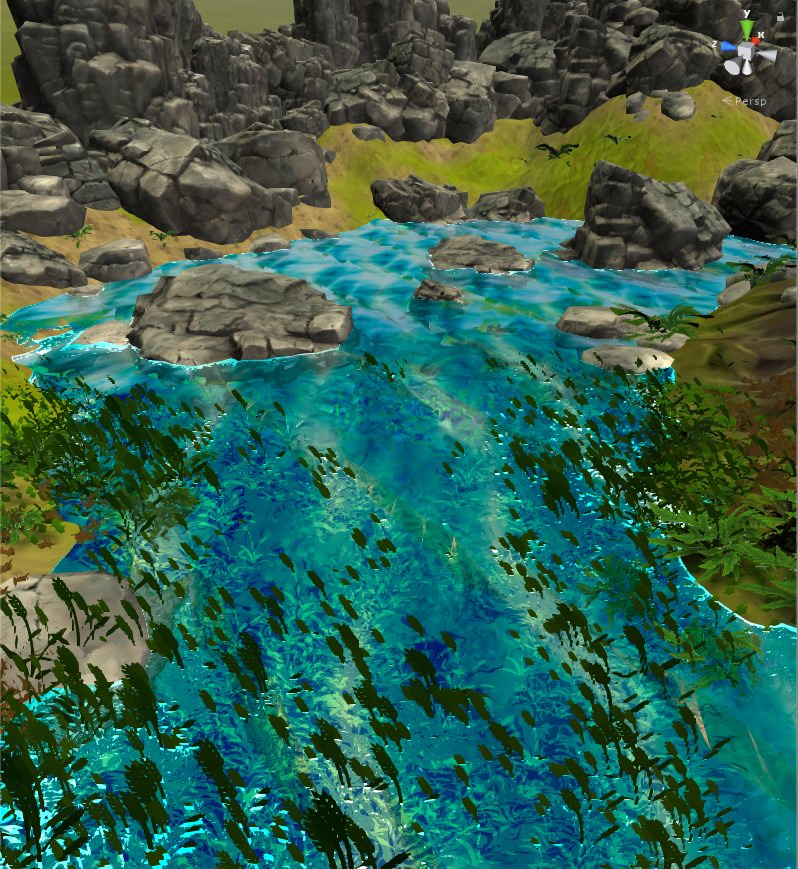 Screenshot_30 | В 3D-шутер требуются 3d-художники, аниматоры и концептеры.