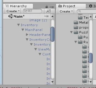 Screenshot_30 | Unity (проблемы, решения, перспективы)