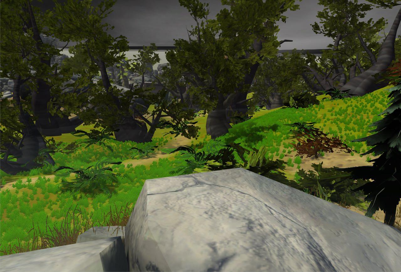 Screenshot_39 | В 3D-шутер требуются 3d-художники, аниматоры и концептеры.