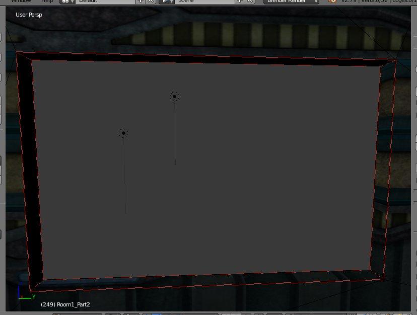 sel_all | Состоялся релиз трехмерного WebGL движка Blend4Web