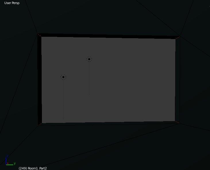 sel_na | Состоялся релиз трехмерного WebGL движка Blend4Web