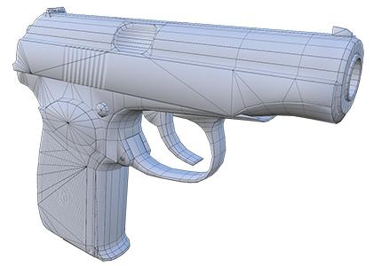 Сетка_2 | 3D моделлер (осн/подработка)