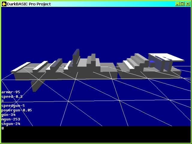 сейчас такой мап  22 ноября 2010 версия 1.0.63 | Shoot'em up - Кибермобилус (на конкурс Shoot'em up. Версия от 19 декабря)