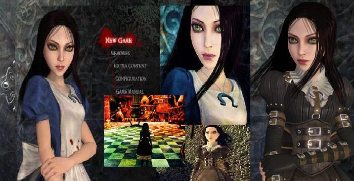 Shadow Alice 79 SA 0109 alice newx | как разрабатывать игру фантом