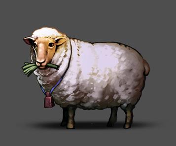 sheep | Willbreaker - [PC, web] онлайновая игра с адаптивным нарративом
