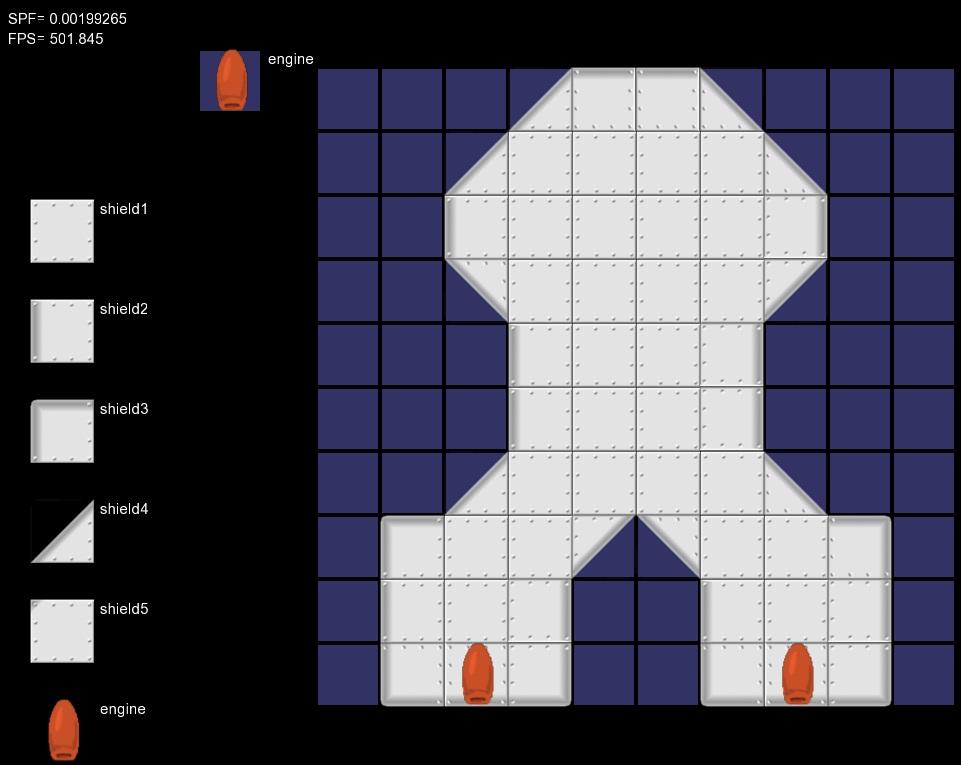 Ship_001   КОСМЕЙДЖЕРЫ (С) онлайн, - реальная физика в космосе!!!