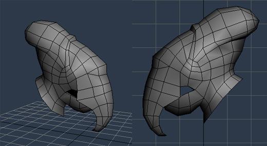 шлемак | Sinman's models. (и остальное)