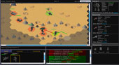 sm_battle2 | RavenSteel - Браузерная Sci-Fi стратегия (Очередное обновление)