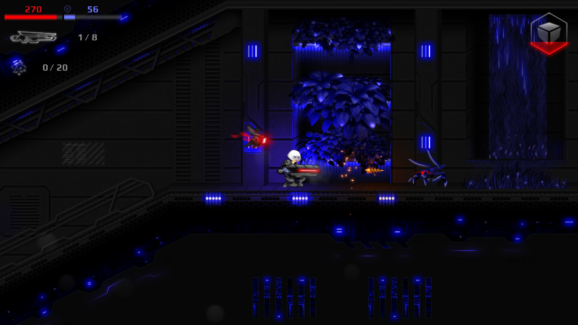 Smelted Kin screenshot 4 | Smelted Kin [экшен-платформер] [Доступно ДЕМО]