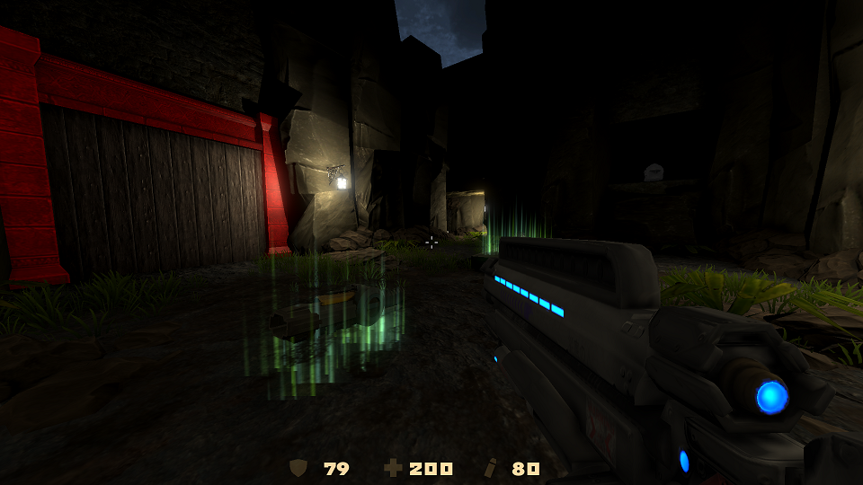 Monument Screenshot 10 | Monument [Oldschool FPS]
