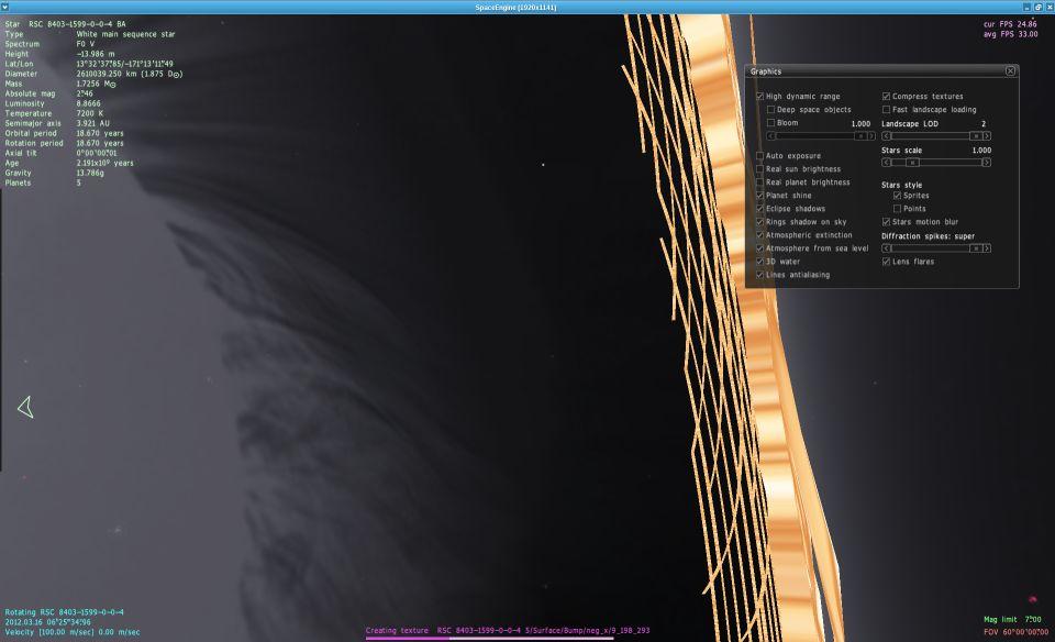 Снимок экрана - 16.09.2012 - 00:47:10 | Космический симулятор SpaceEngine