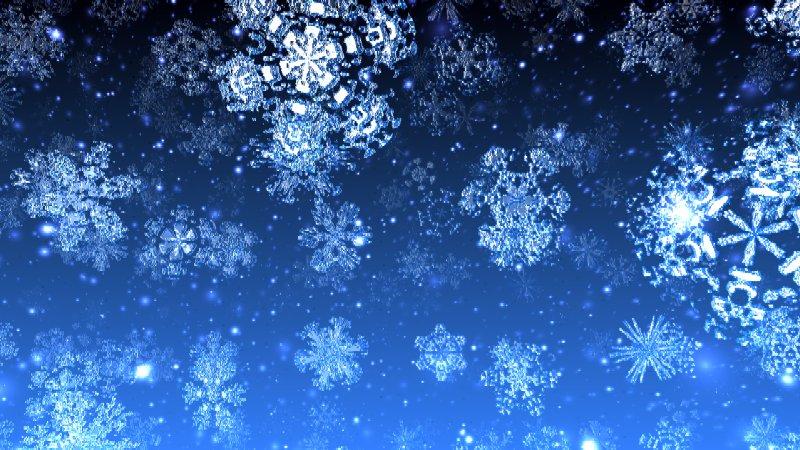 Snowflake | Новогодний конкурс 4 Кб графики [завершён].