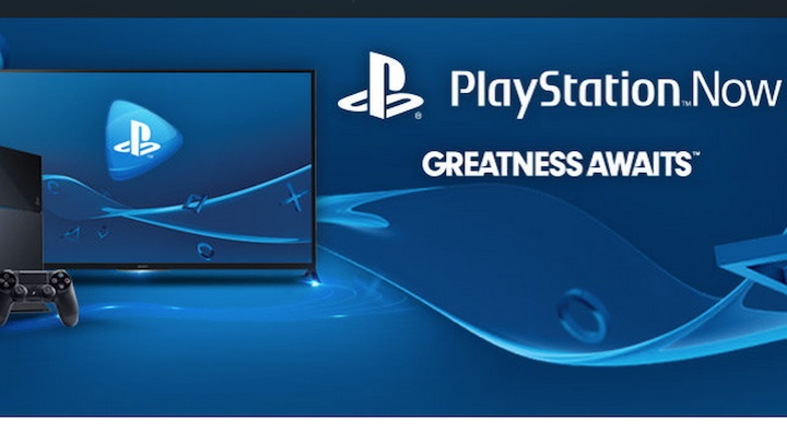 PlayStation Now | SONY ускоряет запуск PlayStation Now.