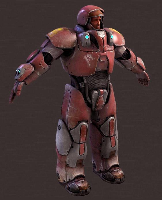 space_armor1 | Концептики