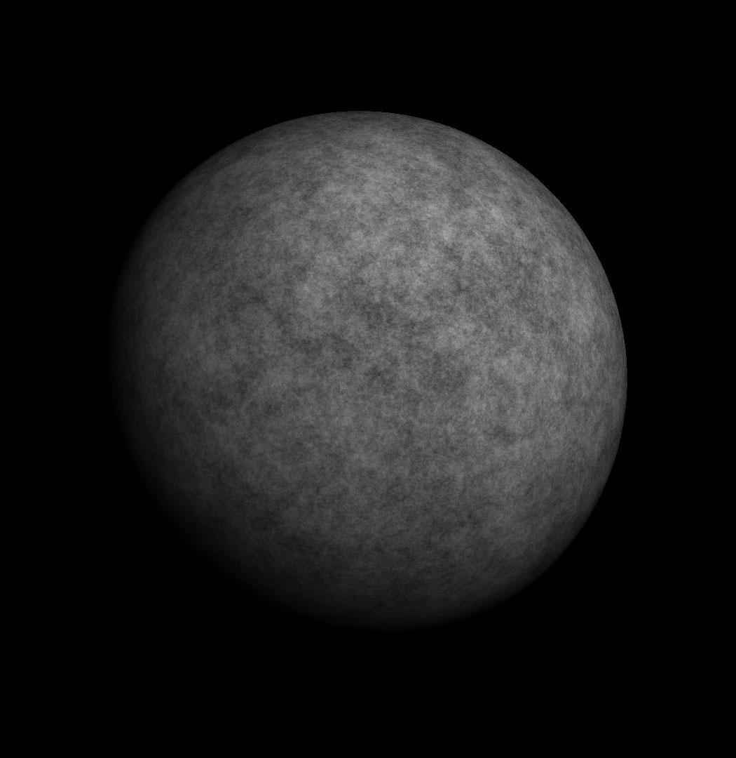 sphere_perlin_noise001 | Текстура планеты. Хотел как лучше...