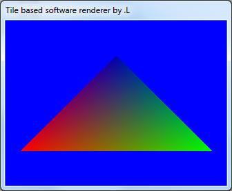 SR_tri_interp | ::3D Software rendering contest [finished]::