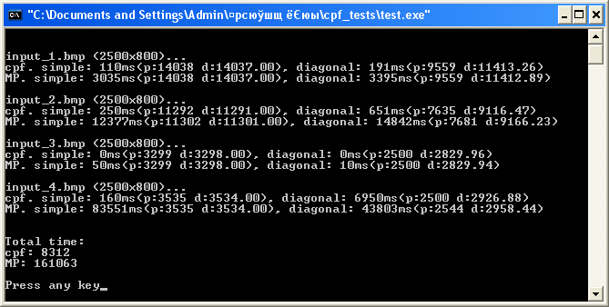 standard_mode | CrystalPathFinding (CPF) - экстремально быстрый и простой A*/WA* для карт на тайлах