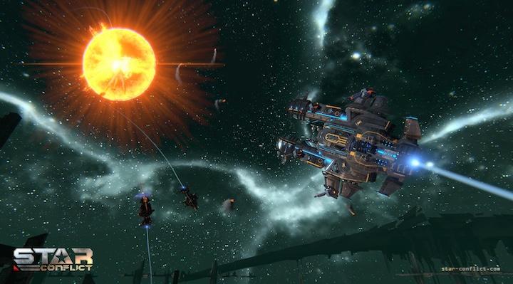 Start Conflict | Новогоднее мини-интервью с разработчиками игр.