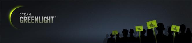 Steam Greenlight   Steam Greenlight запущен!
