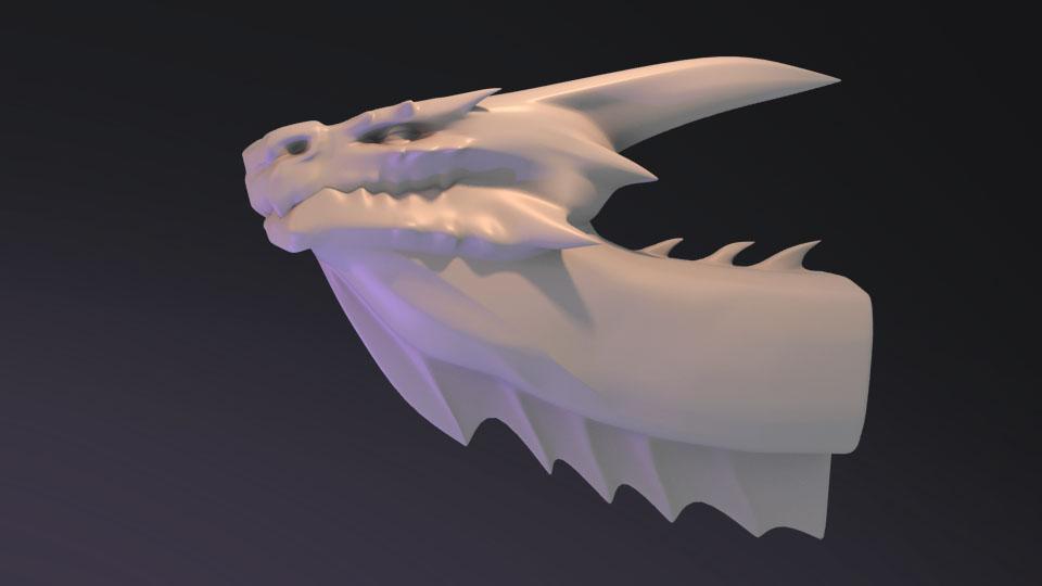dragon_head | Свойские 2.0