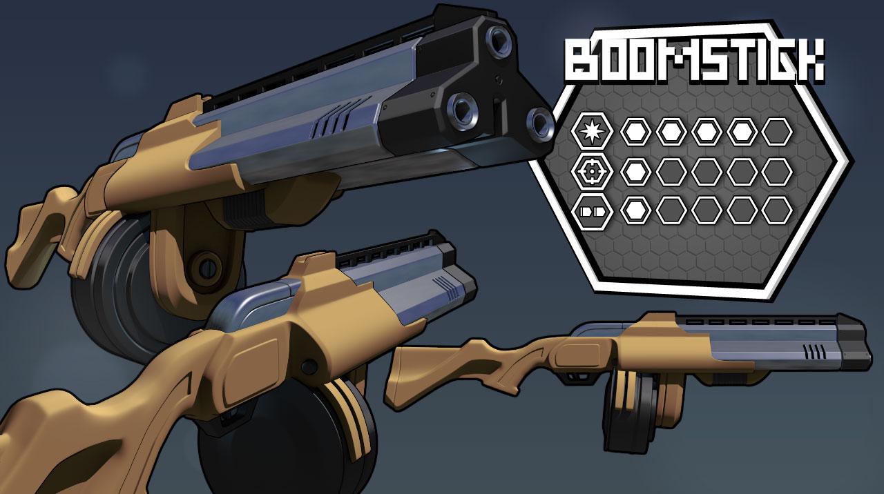 Store_BoomStickRender1 | Ducat и 3D - понятия несовместимые...
