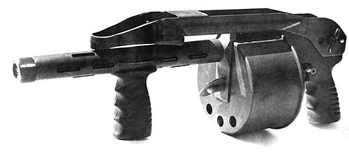 Protecta | Зацените мой SPAS-12 Shotgun и Sten Mk2