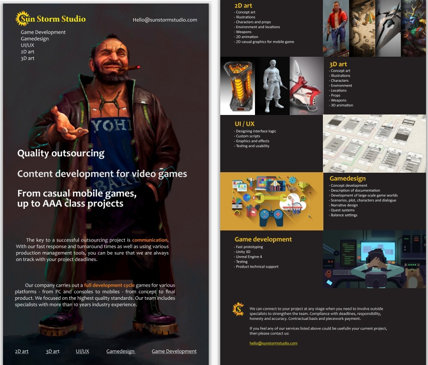 sU6HbbD0QTY | 3D artist - персонажка, стилизация, Part-time