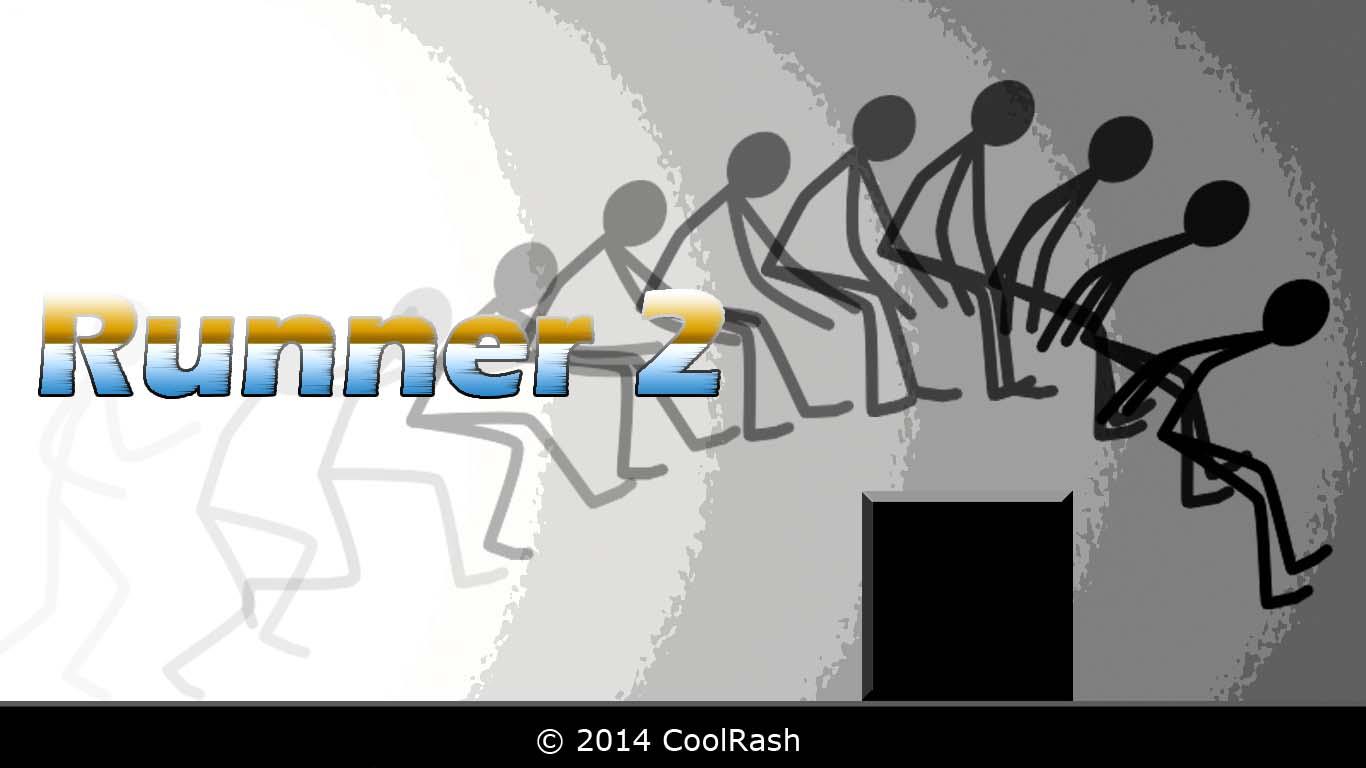 runner2_1 | Runner 2