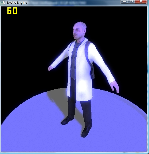 SurvivorsMedic | Exotic Engine - Программисты и 3D\2D Дизайнеры.