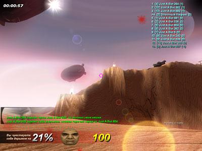 Свиборг Храм 02 | 3D китчЪ-шутер Свиборг: Первая Кроффь - Multiplayer. Теперь с PhysX!