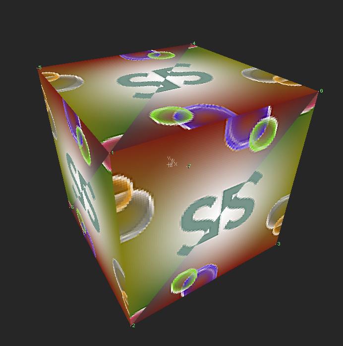 Текстурные координаты 02 | Текстурные координаты