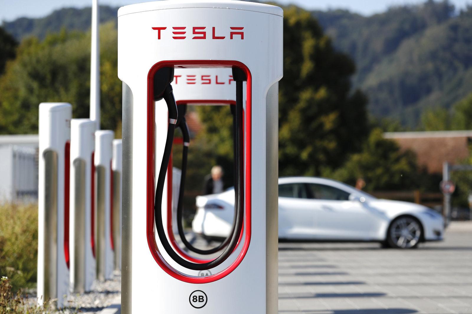 tesla_supercharger | Илон Маск - Факты, деятельность, прогнозы