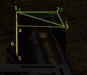 textured4 | Тестирование софт рендера Quake.