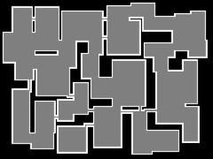 Процедурная генерация карты (часть 1)