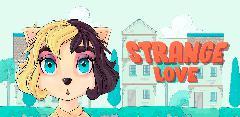 Strange Love [Баннер]