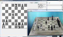 шахматы-2