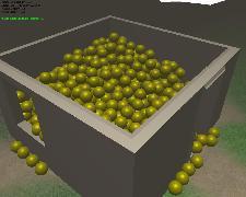 10fps700NewtonSpheres