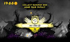 The Flying Sun - Adventure Game screen5
