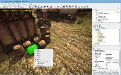 NeoAxis 3D Engine 3.4