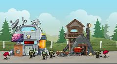 War Buildings 2