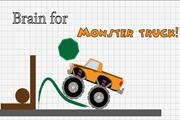 Brain for monster truck!